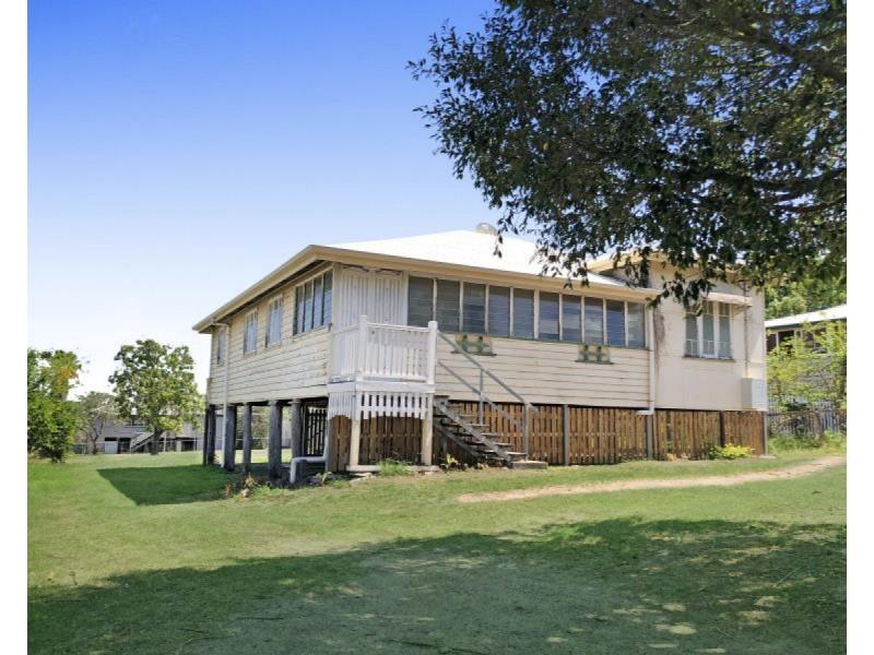 9 Wakefield Street, Allenstown QLD 4700